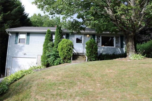 31 Jason Avenue, Watertown, CT 06795 (MLS #170217064) :: The Higgins Group - The CT Home Finder