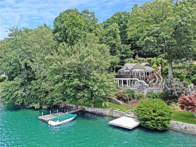 40 Lake Drive S, New Fairfield, CT 06812 (MLS #170217069) :: The Higgins Group - The CT Home Finder