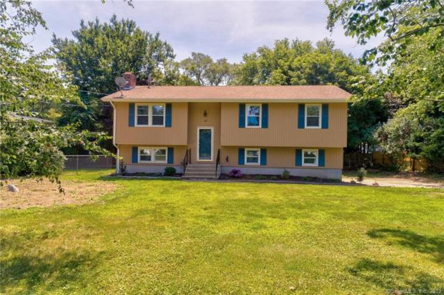 12 Johnny Cake Road, East Lyme, CT 06357 (MLS #170217074) :: Spectrum Real Estate Consultants