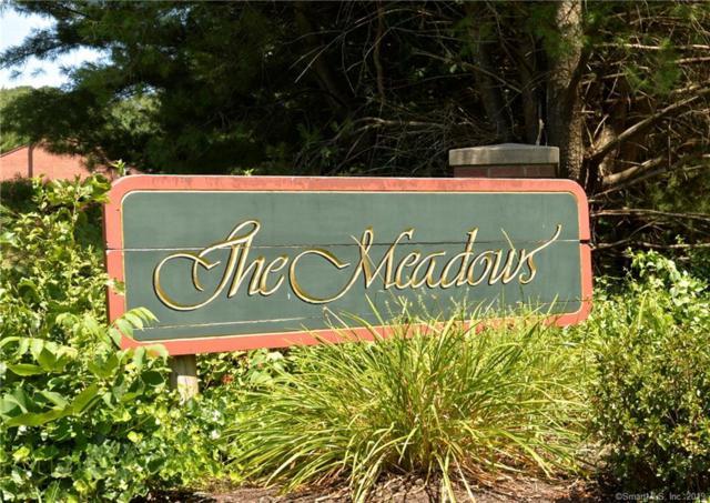 500 Darling St. 17A, Southington, CT 06489 (MLS #170217078) :: GEN Next Real Estate
