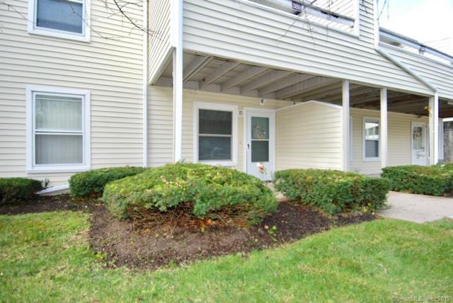 373 E Mitchell Avenue #373, Cheshire, CT 06410 (MLS #170217097) :: GEN Next Real Estate