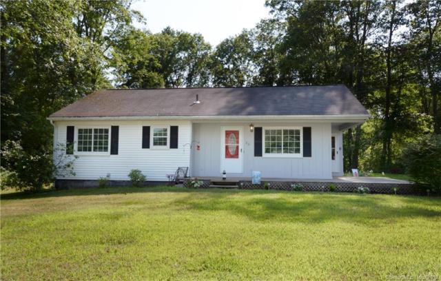 35 Pleasant View Drive, Killingly, CT 06241 (MLS #170217101) :: GEN Next Real Estate