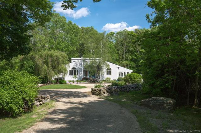 393 Thompson Road, Thompson, CT 06277 (MLS #170217107) :: Anytime Realty