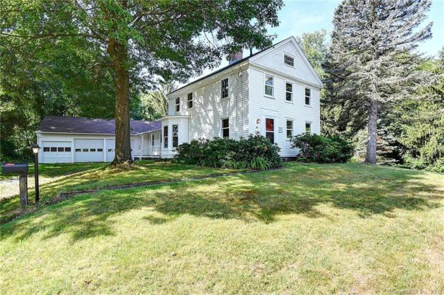 121 Porter Street, East Hartford, CT 06118 (MLS #170217112) :: Spectrum Real Estate Consultants