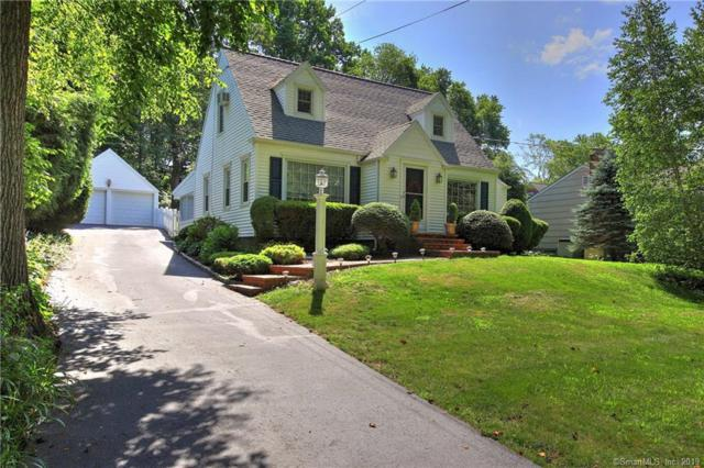 240 Booth Hill Road, Trumbull, CT 06611 (MLS #170217147) :: The Higgins Group - The CT Home Finder