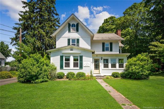 16 South Street, Roxbury, CT 06783 (MLS #170217173) :: GEN Next Real Estate