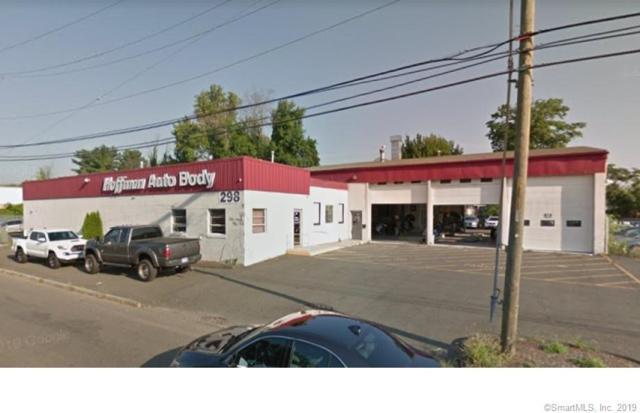 298 Governor Street, East Hartford, CT 06108 (MLS #170217176) :: Spectrum Real Estate Consultants