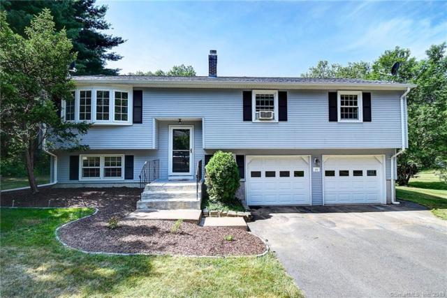 23 Winthrop Road, Windsor, CT 06095 (MLS #170217182) :: NRG Real Estate Services, Inc.