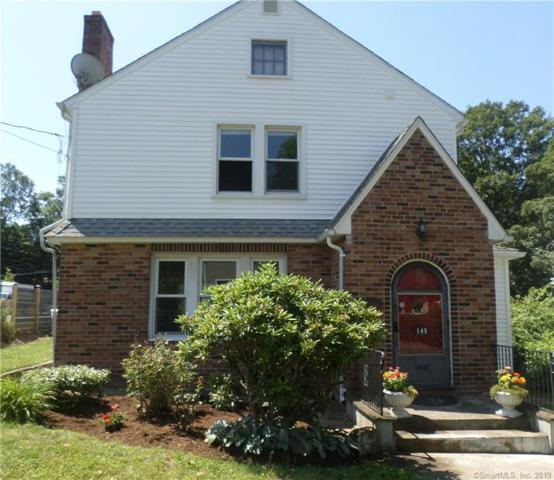 145 Sound View Terrace, New Haven, CT 06512 (MLS #170217185) :: GEN Next Real Estate