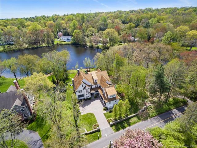 33 Woodside Avenue, Westport, CT 06880 (MLS #170217189) :: Michael & Associates Premium Properties | MAPP TEAM