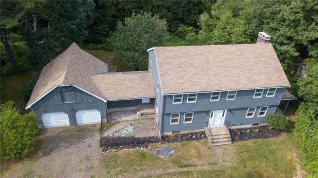 251 S River Road, Tolland, CT 06084 (MLS #170217195) :: GEN Next Real Estate