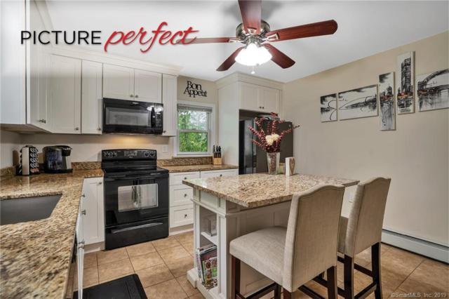 52 Adelaide Street #52, Fairfield, CT 06825 (MLS #170217200) :: Michael & Associates Premium Properties | MAPP TEAM