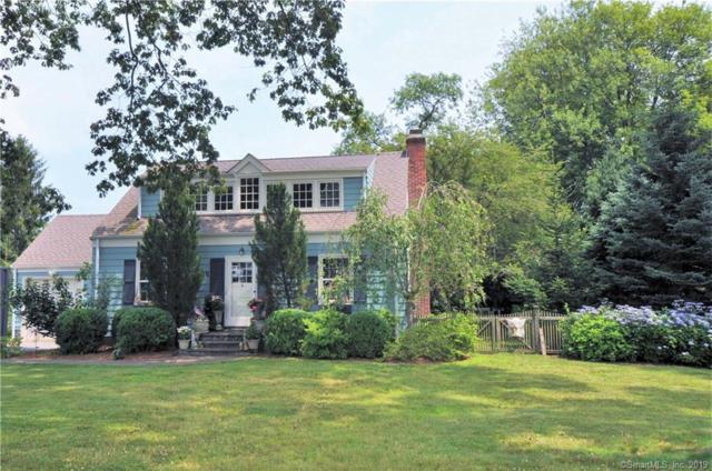55 Lee Drive, Fairfield, CT 06824 (MLS #170217203) :: Michael & Associates Premium Properties | MAPP TEAM