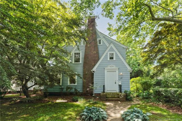 1998 Chapel Street, New Haven, CT 06515 (MLS #170217208) :: GEN Next Real Estate