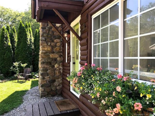 7 Oak Drive, Ashford, CT 06278 (MLS #170217275) :: GEN Next Real Estate