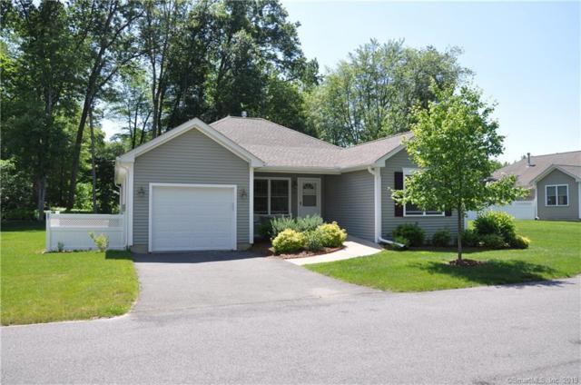 2 Mallard Court #2, East Windsor, CT 06088 (MLS #170217291) :: NRG Real Estate Services, Inc.