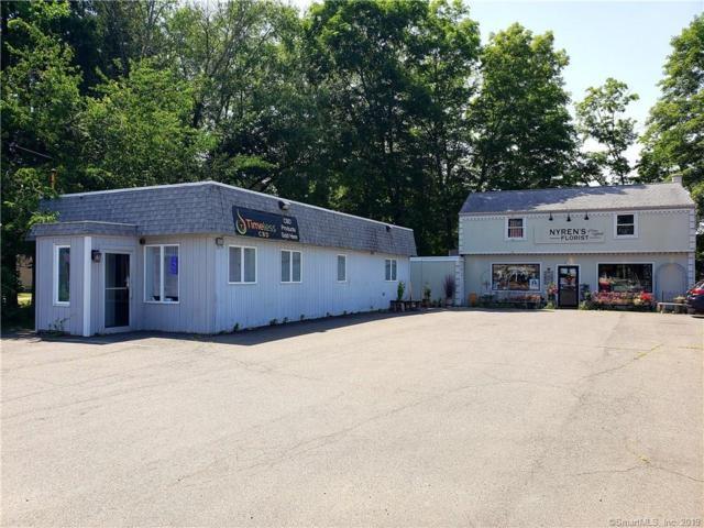 456 N Main Street, Southington, CT 06489 (MLS #170217299) :: GEN Next Real Estate