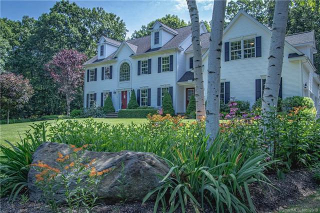 18 Crystal Ridge Drive, Tolland, CT 06084 (MLS #170217307) :: GEN Next Real Estate