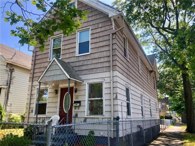 182 Clinton Avenue, New Haven, CT 06513 (MLS #170217339) :: GEN Next Real Estate