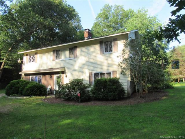 115 Townsend Road, Andover, CT 06232 (MLS #170217355) :: Spectrum Real Estate Consultants