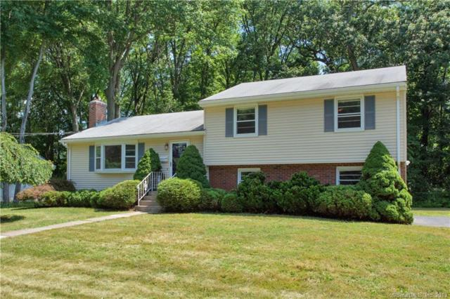 161 W Ridge Drive, West Hartford, CT 06117 (MLS #170217364) :: Hergenrother Realty Group Connecticut