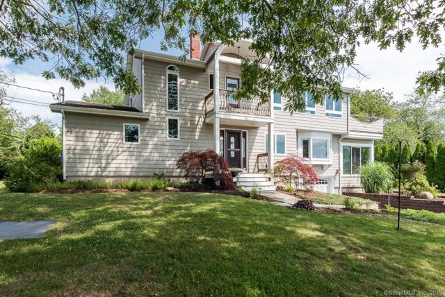 46 Old Black Point Road, East Lyme, CT 06357 (MLS #170217376) :: GEN Next Real Estate