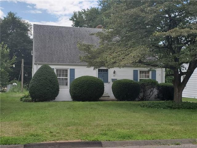 133 Roseleah Avenue, Newington, CT 06111 (MLS #170217384) :: Hergenrother Realty Group Connecticut