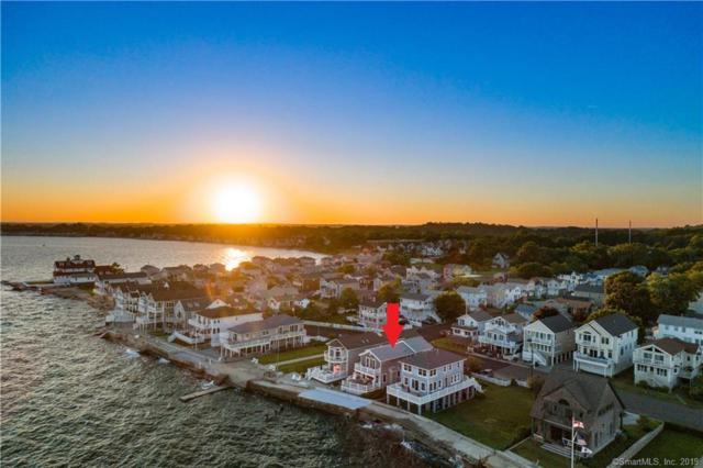 37 Point Beach Drive, Milford, CT 06460 (MLS #170217395) :: Michael & Associates Premium Properties | MAPP TEAM