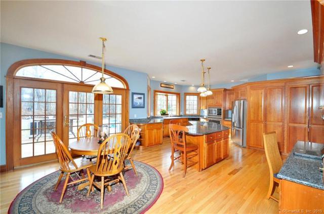 144 Barstow Lane, Tolland, CT 06084 (MLS #170217397) :: GEN Next Real Estate