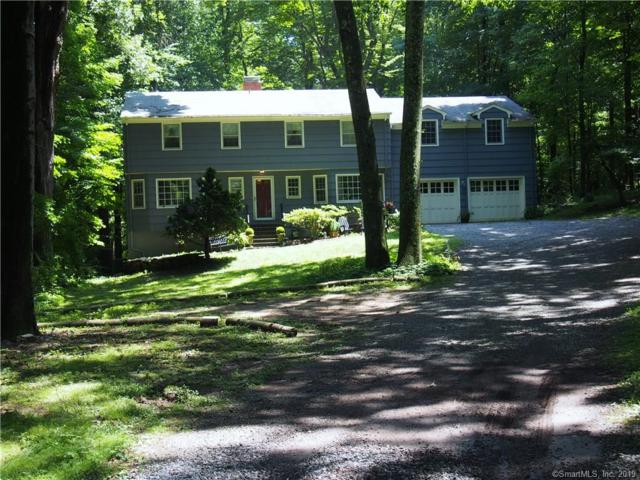 1420 Galloping Hill Road, Fairfield, CT 06824 (MLS #170217408) :: GEN Next Real Estate