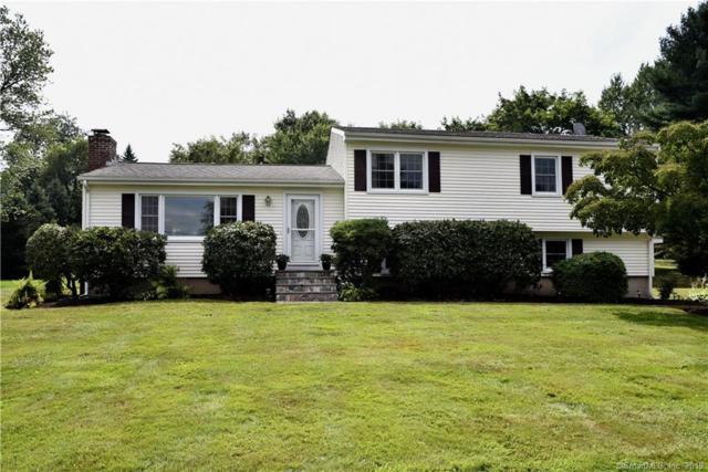 7 Lincoln Road, Newtown, CT 06470 (MLS #170217432) :: GEN Next Real Estate