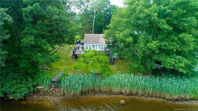 15 Cove Road, Preston, CT 06365 (MLS #170217451) :: Spectrum Real Estate Consultants