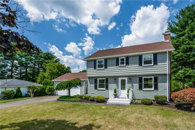161 Maskel Road, South Windsor, CT 06074 (MLS #170217453) :: Hergenrother Realty Group Connecticut
