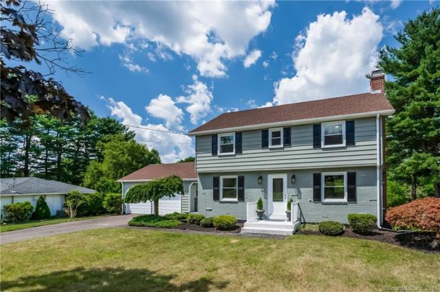 161 Maskel Road, South Windsor, CT 06074 (MLS #170217453) :: GEN Next Real Estate