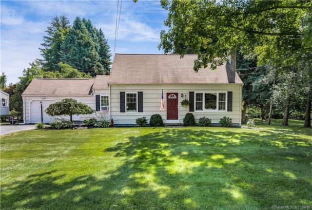 380 Oak Avenue, Cheshire, CT 06410 (MLS #170217457) :: GEN Next Real Estate