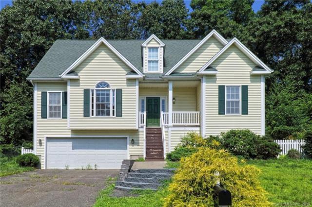34 Larovera Terrace, Ansonia, CT 06401 (MLS #170217461) :: Carbutti & Co Realtors