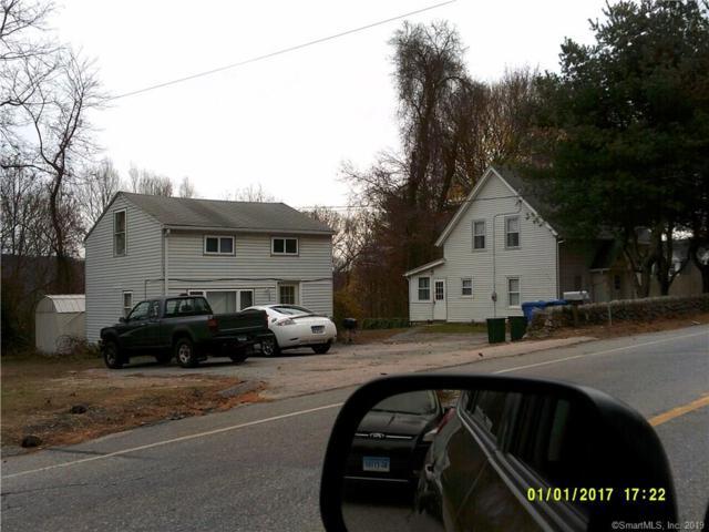 741 Route 32 #2, Montville, CT 06382 (MLS #170217464) :: Michael & Associates Premium Properties | MAPP TEAM