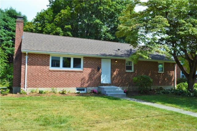 32 Lyme Street, Windsor, CT 06095 (MLS #170217497) :: NRG Real Estate Services, Inc.