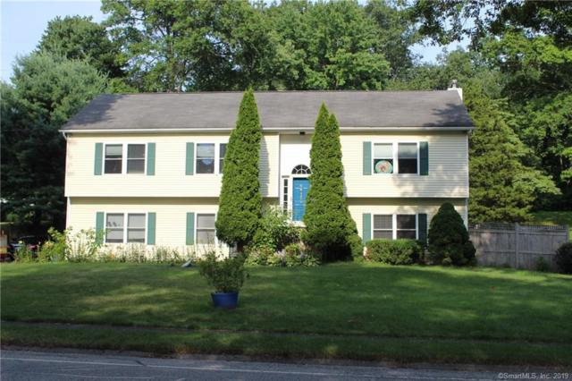 234-A Richards Avenue, Norwalk, CT 06850 (MLS #170217498) :: GEN Next Real Estate