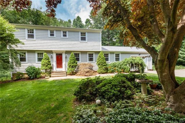 133 Glenwood Drive, Guilford, CT 06437 (MLS #170217503) :: Spectrum Real Estate Consultants