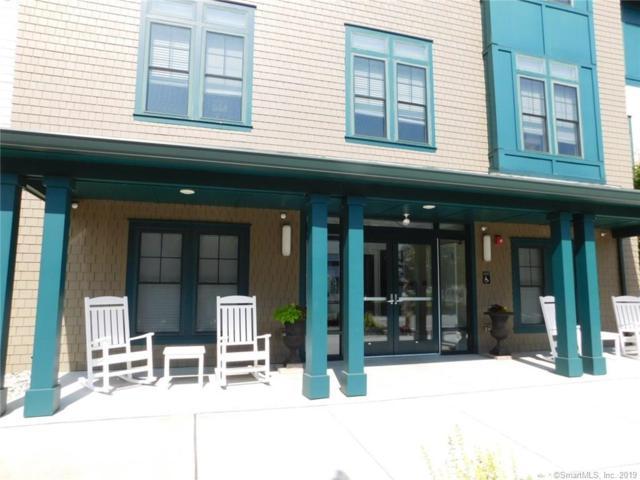 38 Hope Street #1313, East Lyme, CT 06357 (MLS #170217515) :: GEN Next Real Estate