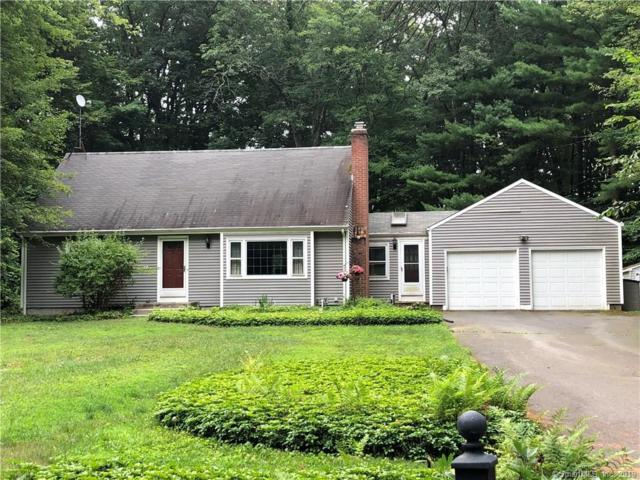 11 Scotland Road, Bloomfield, CT 06002 (MLS #170217519) :: NRG Real Estate Services, Inc.