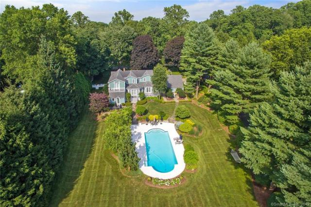 2059 Burr Street, Fairfield, CT 06824 (MLS #170217527) :: GEN Next Real Estate