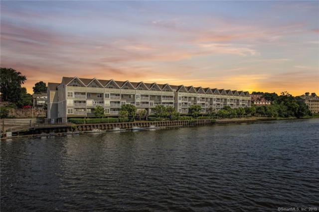 4 Daskams Lane #331, Norwalk, CT 06851 (MLS #170217535) :: GEN Next Real Estate