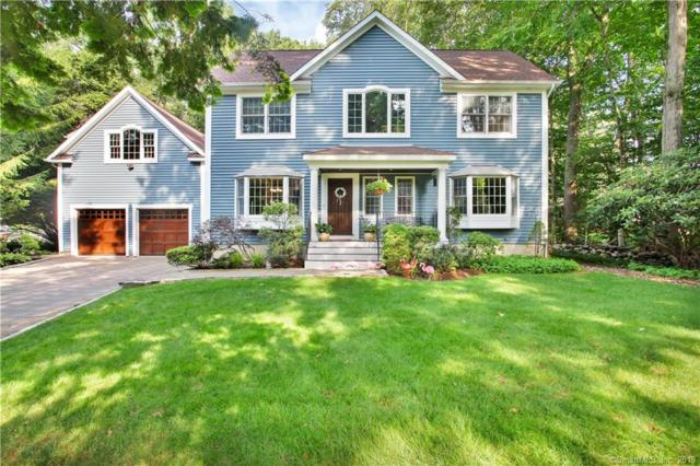 64 Tally Ho Lane, Stamford, CT 06905 (MLS #170217577) :: Michael & Associates Premium Properties | MAPP TEAM