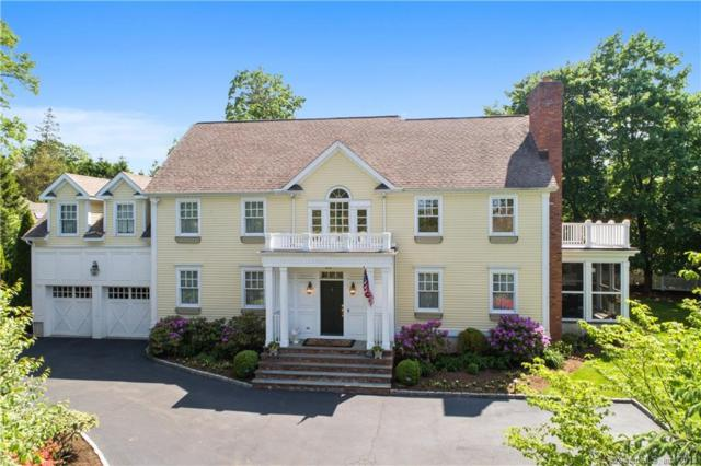 67 Maher Avenue, Greenwich, CT 06830 (MLS #170217583) :: GEN Next Real Estate