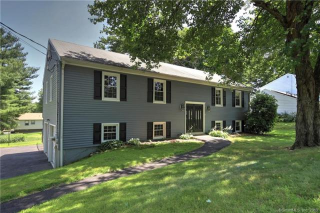 3 Martin Terrace, Ansonia, CT 06401 (MLS #170217599) :: Carbutti & Co Realtors