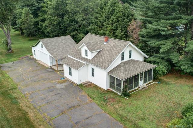 121 Hall Hill Road, Somers, CT 06071 (MLS #170217606) :: Michael & Associates Premium Properties | MAPP TEAM