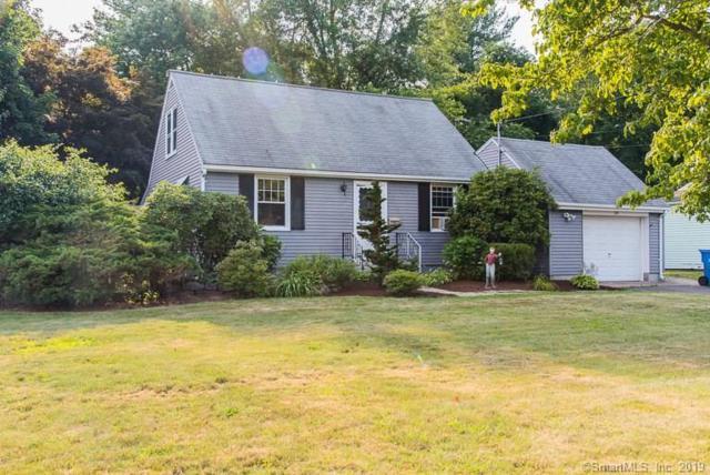 197 Douglas Drive, Meriden, CT 06451 (MLS #170217613) :: Spectrum Real Estate Consultants