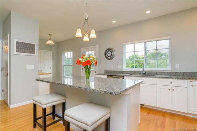 12 Clapboard Ridge Road #12, Danbury, CT 06811 (MLS #170217616) :: GEN Next Real Estate